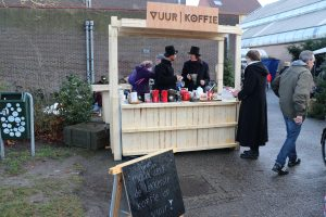 Vuurkoffie