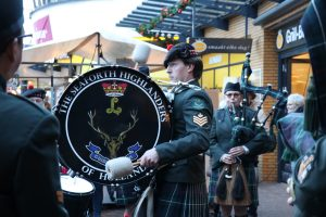 The Sefort Highlanders