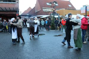 Stichting Dans Leusden